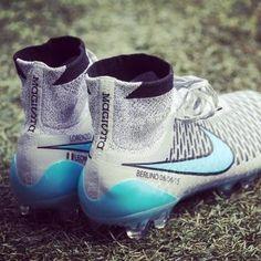 Las botas de Nike triunfan en la UEFA Champions League