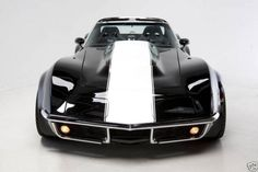 1969 Chevrolet Corvette Custom