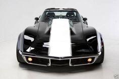 1969 Chevrolet Corvette Custom