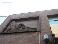 Local sculptures Baltic Sea, Sculptures, Adventure, Decor, Kiel, Decorating, Sculpting, Fairytail, Inredning