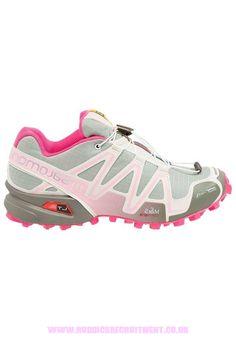 Salomon Womens Speedcross 3 Trail Running Shoe | Running | Pinterest | Trail  running shoes, Running shoes and Running