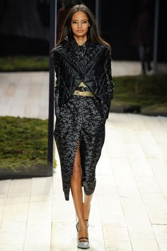 Maiyet Fall 2014 RTW - Runway Photos - Fashion Week - Runway, Fashion Shows and Collections - Vogue