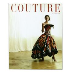 Couture October 1968 from Z Gallerie  $39.89  http://www.zgallerie.com/p-6205-couture-october-1968.aspx