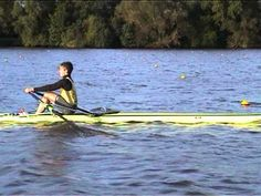 ▶ excellent rowing technique PLEASE RATE THIS VIDEO - YouTube