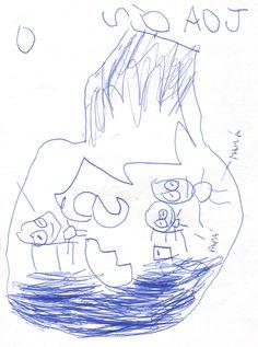 FAMILIA Ilustración 2012