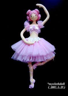 韩国娃娃-芭蕾舞 - 丁丁 - Àlbums web de Picasa