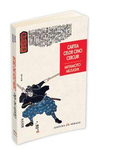 """""""Cartea celor cinci cercuri"""" cuprinde invataturile pe care Musashi le‑a oferit discipolilor sai in salile de antrenament (dojo). Cele cinci capitole ale cartii trimit la ideea ca exista diferite elemente ale luptei, asa cum exista diferite elemente alcatuitoare ale lumii, ale caror naturi si calitati sunt descrise de buddhism, shintoism si alte religii orientale. Cele cinci capitole cuprind metodele sau tehnicile de lupta care sunt asociate cu si descrise de astfel de elemente."""