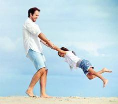 Raise your children to be happy, healthy and complete