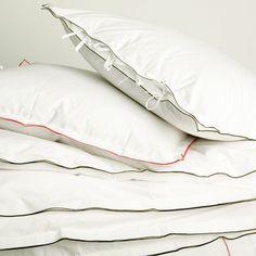 Society limonta senget ppe bed room pinterest - Society linge de maison ...
