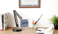 Picture of Adjustable arm tablet stand