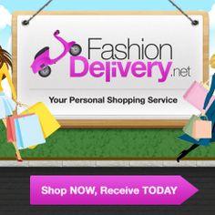 NJ Personal Shopper - Same Day Delivery Service