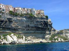 Bonifacio, Corsica (back to my roots)