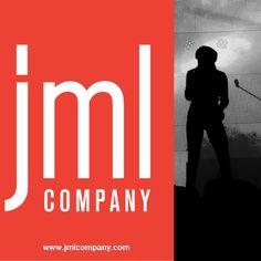 JML Company Events + Entertainment + Communications