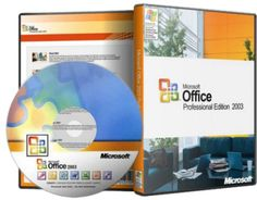 ms office 2003 professional free download