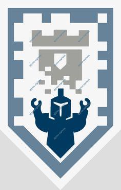 374 - Beschermend fort