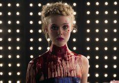 These Stunning 'Neon Demon' Fan Posters Will Make Nicolas Winding Refn Proud