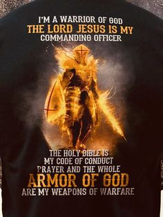 Fighting the battle. Spiritual warfare is real. Are you prepared? Christian Warrior, Christian Life, Christian Quotes, Christian Posters, Warrior Quotes, Prayer Warrior, Warrior Spirit, Faith Quotes, Bible Quotes
