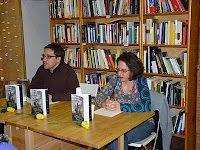 Presentación de El trueno en la memoria, marzo 2010