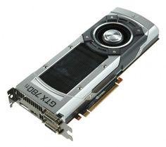 Nvidia preparing GTX 780 Ti 6GB for launch