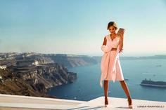 Cocktail et Soirée Linea-Raffaelli-chez-Olivier-Sinic Bride Groom Dress, Groom Outfit, Soft Pink Dress, White Dress, Best Mother, Costume, Lace Bodice, Dress Suits, Occasion Wear