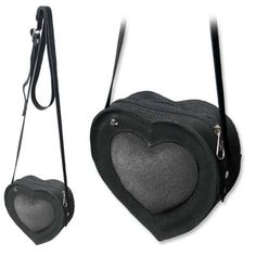 Damned Love Leather Purse by Alchemy Gothic Gothic, Steampunk, Goth Boots, Gothic Jewelry - Gothic Plus Punk Earrings, Gothic Earrings, Gothic Jewelry, Rock Jewelry, Jewellery Earrings, Pendant Earrings, Pendant Jewelry, Gothic Accessories, Handbag Accessories