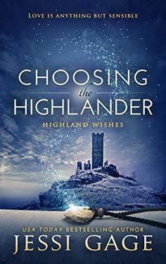 Choosing the Highlander (Highland Wishes Book 3) by Jessi Gage http://www.amazon.com/dp/B00XZDHY9O/ref=cm_sw_r_pi_dp_UQNSwb1GZW8KA