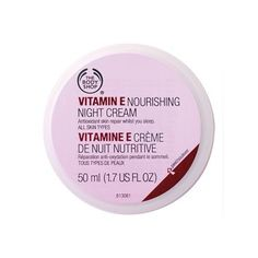The Body Shop Vitamin E Nourishing Night Cream 50ml *** Check out the image by visiting the link.