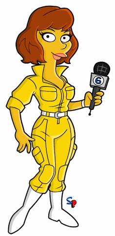 Springfield Punx: TMNT