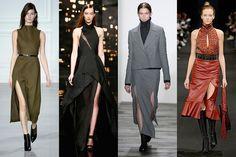Love, love, love V slit #skirts! Simply fabulous! You? TGIF gapmusers! Be fabulous today! #tgif #fashionweek
