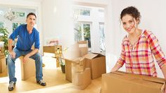 Home shifting with packers and movers in an efficient manner.