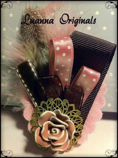 Broches Vintage