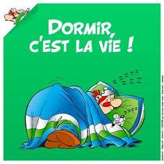 Asterix E Obelix, Good Night, Art Boards, Sleep, Comics, Legends, Fun, Fictional Characters, Happy