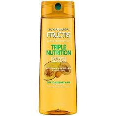 garnier triple nutrition curl nourish - Google Shopping Carboxylic Acid, Nourishing Shampoo, Pyrus, Macadamia Oil, Olive Fruit, Fruit Plants, Benzyl Alcohol, Moisturize Hair, Fragrance Parfum