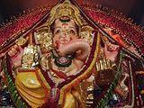 Ganesh Chaturthi Festival #GaneshChaturthi