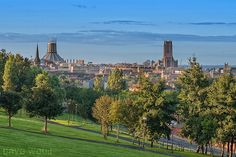 View From Everton Ridge, Liverpool | Flickr - Photo Sharing!