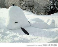Snowpy...