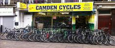 Great shop to buy second hand bikes