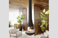 Teia: VITA Fireplaces