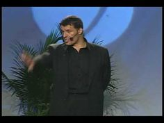 Anthony Robbins - Shift Your Focues, the Power of Questions