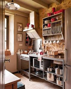 Small Kitchen Design Ideas Worth Saving Apartment Therapy And