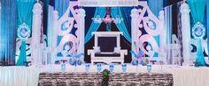 Reception of Sukh and Happy by DASTAN Studio Wedding Photography
