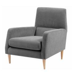 Couch R-Chair, Mercury Linara | ACHICA