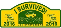 Survived2016 Jeep, Vehicles, Rolling Stock, Jeeps, Vehicle, Tools