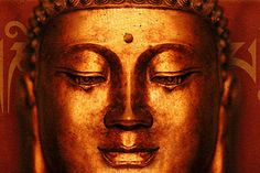 Buddha with Text