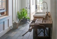 Architect Visit: A New Farmhouse for a 100-Year-Old Barn