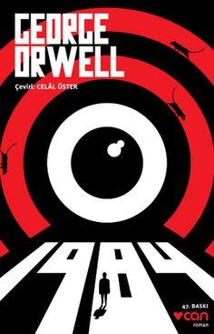 1984 - george orwell - can yayinlari http://www.idefix.com/kitap/1984-george-orwell/tanim.asp