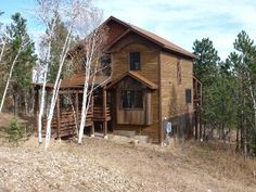 Deadwood Rental: Big Bear Lodge - New Cabin With 4 Bedrooms Shared Swimming Pool! | HomeAway