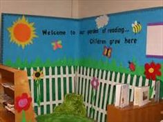 decorating ideas for preschool classrooms - Bing Images