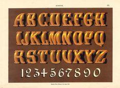 Lettres a l'Usage du Peintre (~1900)
