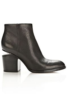 Charting  10 Ankle Boots For the New Season f8170273a5d16
